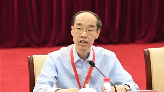 万鄂湘:为坚持和发展中国特色社会主义凝聚共识、汇聚力量