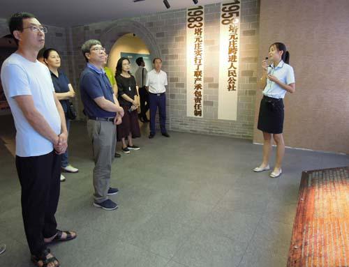 """民革重庆市委会开展""""不忘初心、与党同心""""学习培训活动"""